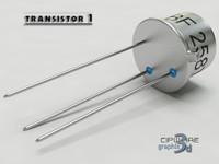 3d model transistor 1