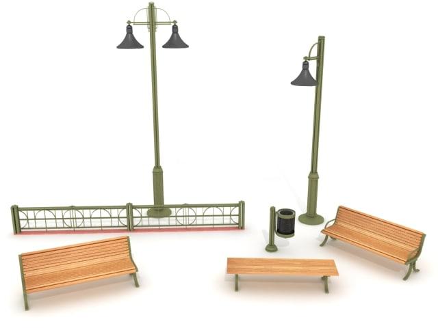 accessory park x