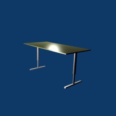 desk galant blend free