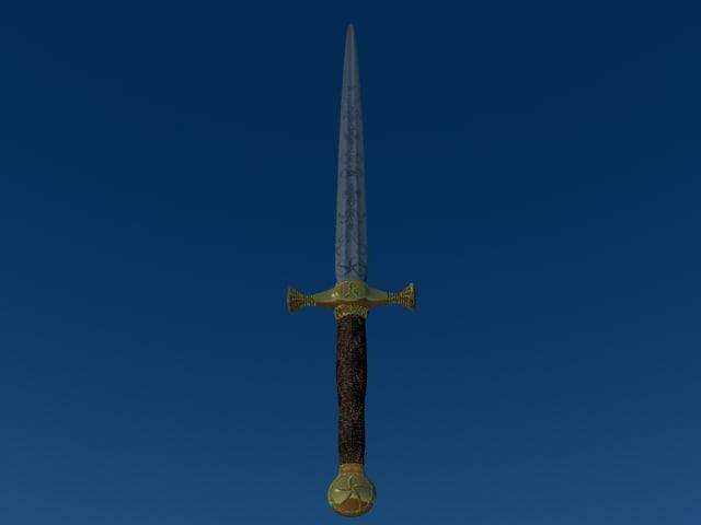lightwave sword