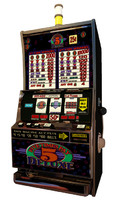 Slot Machine IGT S2000