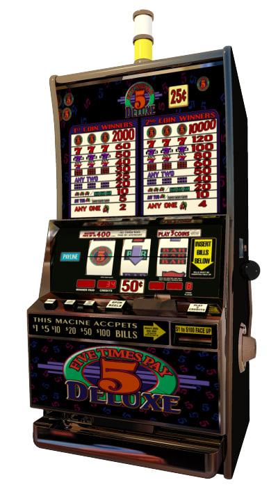 Free Slots Igt