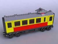 max lego deutsche bahn 2nd