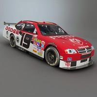 COT NASCAR  Avenger