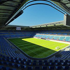 max stadium euro