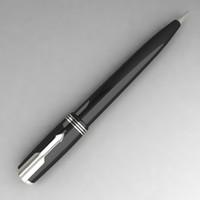 pen 3d lwo