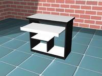 Computer Table.max
