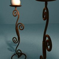 candleholder.3DS
