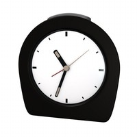 3ds max alarm clock