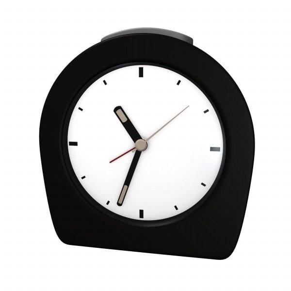 3ds max alarm clock