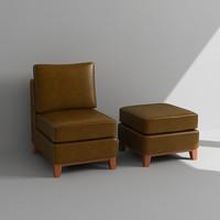 maya chair ottman