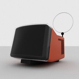 3dsmax algol television