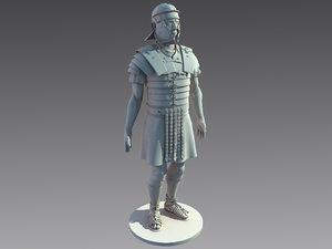 maya roman legionnaire