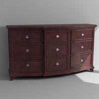 Dresser0003.zip