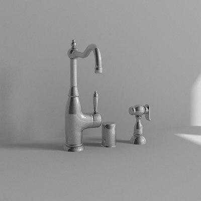 maya kitchen faucet