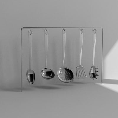 kitchen utensils max
