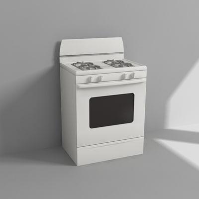 ma kitchen range