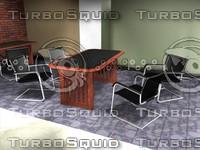Furniture Set 3