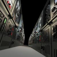 control units 3d 3ds