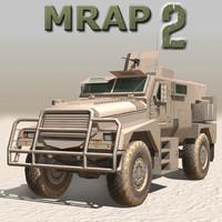 MRAP ( COUGAR 4x4 )