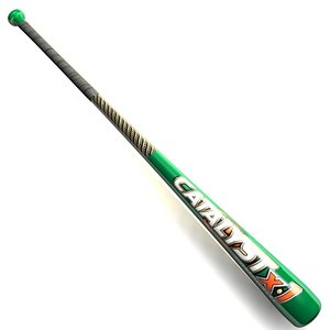 Baseball bat 4