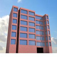 3D Building 48