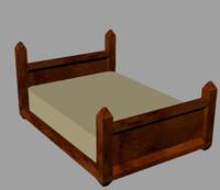 bed.3dm