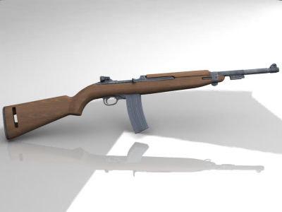 3d 30 cal m1 carbine model