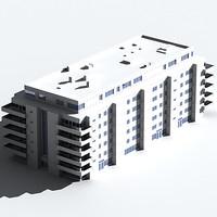 3D_Building_121.zip