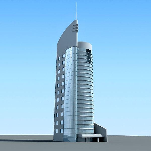 Free Building 79