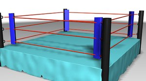 boxing ring.max