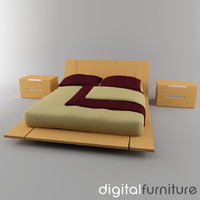 Bed 14