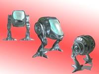 robot mecha