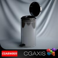 CGAXIS wastpaper basket