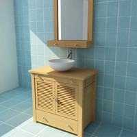 BATHROOM FIXTURE