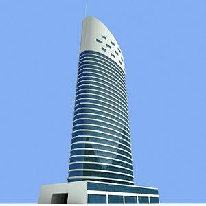 Building 122