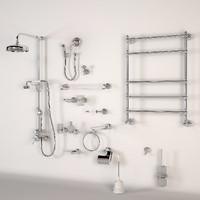Bathroom Accessory