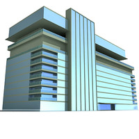 Building 133