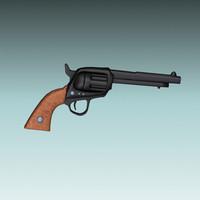 gun cowboys max