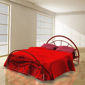 Bed new