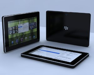 blackberry rim playbook 3ds