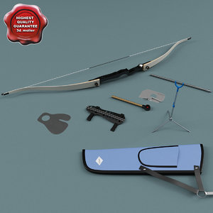 Recurve Bow Collection
