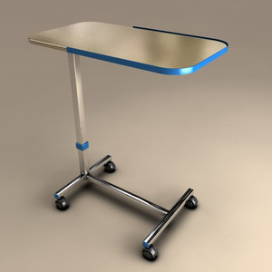 wheel table max