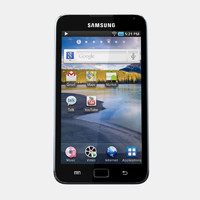 3ds samsung galaxy s wifi
