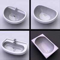 Sink & Tub