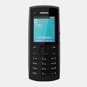 Nokia X1 3D models