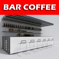 Bar Coffee
