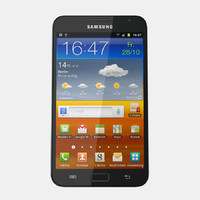 samsung galaxy note 3d 3ds