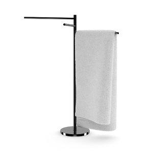 max standing towel hanger
