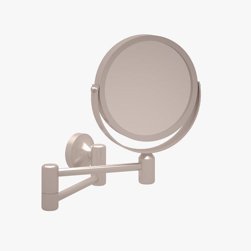 3d bath accessorie